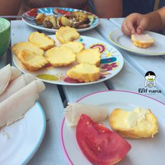 Bułeczki z żółtek. BLW – BLW od kuchni. Rozwój dziecka przez jedzenie. Eat, Breakfast, Food, Morning Coffee, Essen, Meals, Yemek, Eten