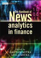 Decoding News Sentiment Analysis : an interview with Jamie Ridyard, Director OptiRisk Systems  13/04/2012 by Hayden Richards