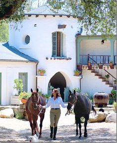 Ranch at ojai restored by kathryn ireland now home to for The ranch house in ojai