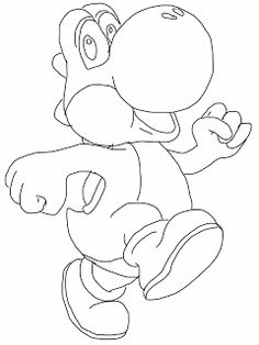 Mario kart coloring pages wecoloringpage pinterest for Mario kart wii coloring pages
