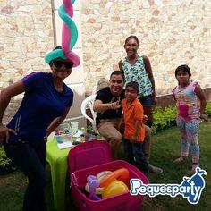 Las mejores fiestas todo incluido.  Fiestas PequesParty La Fábrica de Sonrisas  #Venezuela #vzla #yeah #fiestas #cool #party #happy #cumple #mcbo #eventos #inflables #castillos #animacion #lideres #paquetes #chill #love #martes #diversion #entretenimiento