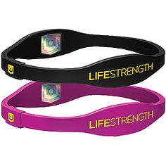 Ion-infused silicone waterproof bracelet helps give you an edge over our toxic environment.