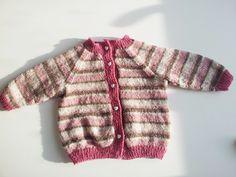 Heilårsjakke fra Nøstebarn Sweaters, Fashion, Tejidos, Moda, Fashion Styles, Sweater, Fashion Illustrations, Sweatshirts, Pullover Sweaters