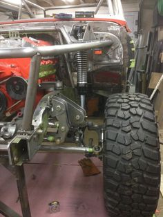 Mog-9 Build Thread.... !!! PICS !!! - Page 14 - Pirate4x4.Com : 4x4 and Off-Road Forum