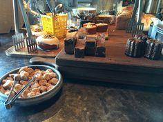 Volià Freshly Baked Treats at Small-fry in Hobart Tasmania #FoodWaterShoes