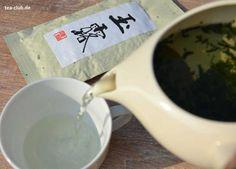 Grüner Tee ist gut zum Abnehmen Yahoo Reisen