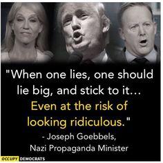 Liar, liar, Russian pants on fire