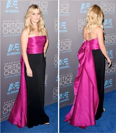 Critics Choice 2015: Reese Witherspoon