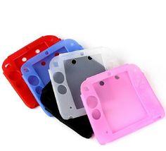 $1.99 (Buy here: https://alitems.com/g/1e8d114494ebda23ff8b16525dc3e8/?i=5&ulp=https%3A%2F%2Fwww.aliexpress.com%2Fitem%2Fpurple-soft-silicone-protective-cover-rubber-bumper-case-for-Nintendo-2DS-Free-Shipping%2F2027587819.html ) 5 colors soft silicone protective cover rubber bumper case for Nintendo 2DS Free Shipping for just $1.99