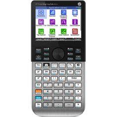 Calculadora HP Prime a Color con Envio Gratis!