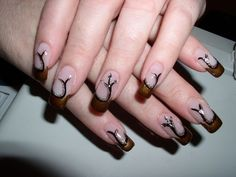 Easy DIY Nail Art Design Ideas | AmazingNailArt.org