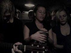 Your House (Alanis Morissette Cover)-Delta Rae. Love the harmonization going on here.