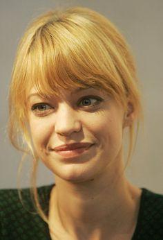 Heike Makatsch, presenter, actor, singer
