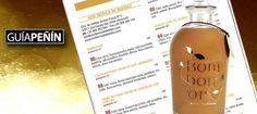 90 puntos en la Guía Peñín de Destilados Premium - Bombonor  #liqueur