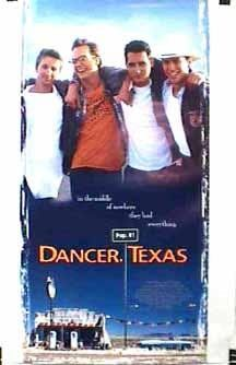 Dancer, Texas Pop. 81 1998
