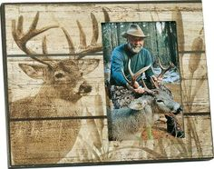 Cabela's: Wilderness Picture Frames