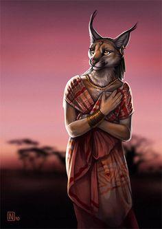 Serengeti's Treasure by Nimrais on deviantART