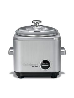 how to clean rice cooker with burns