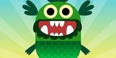 Teach Your Monster to Read APK Free Download - http://apkgamescrack.com/teach-monster-read/