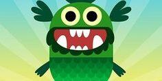 Teach Your Monster to Read APK Free Download - http://apkgamescrack.com/teach-monster-read/
