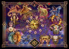 zodiac wallpaper pack 1080p hd - zodiac category