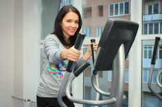 6 Workouts to Break Your Elliptical Rut - Hello HealthyHello Healthy