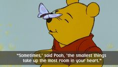 33 Winnie The Pooh Quotes To Celebrate Honey Wisdom