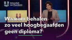 Waarom behalen zo veel hoogbegaafden geen diploma?