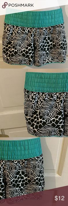 I just added this listing on Poshmark: Xhilaration Animal Print Athletic Short Shorts L. #shopmycloset #poshmark #fashion #shopping #style #forsale #Xhilaration #Pants