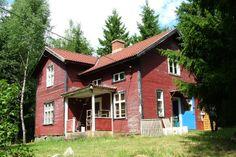 Bild 3: 5 rum villa på Valkötorp, Värnamo kommun Vrigstad
