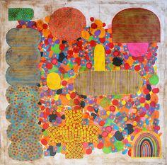 Gustavo Ortiz - Abstract