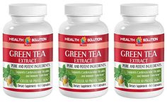 Green tea raspberry ketones powder - GREEN TEA EXTRACT - maintain health heart (3 Bottles) * Check out this great product.  This link participates in Amazon Service LLC Associates Program, a program designed to let participant earn advertising fees by advertising and linking to Amazon.com.
