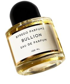 Bullion Limited Edition Eau De Parfum 100ml, Byredo Parfums. Shop more from the Byredo Parfums collection at Liberty.co.uk