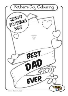 Worlds Best Mom Diploma {mothers day coloring pages