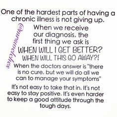 The life of chronic pain/ Fibromyalgia