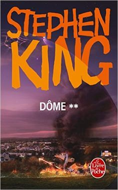 Amazon.fr - Dôme tome 2 - Stephen King - Livres