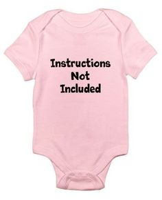 Funny Baby Onesies - Bing Images