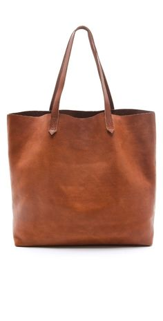 Madewell Transport Tote | SHOPBOP