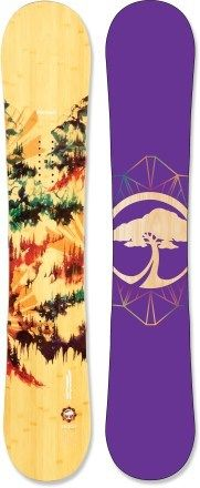 Arbor Swoon Snowboard - Women\'s - 2013/2014  147- color good, pricey =/