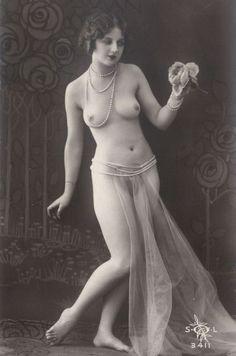 Realityayslum S O L Postcard 3411 c 1920s 1920s porn
