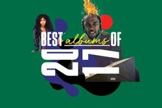 The Best Albums of 2017 https://plus.google.com/+GarnerMarshall/posts/Z6i553zNGjH