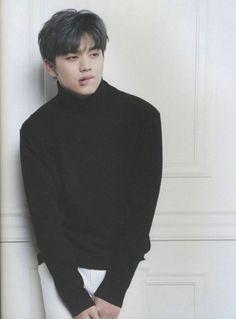 Khottie of the Week: Yook Sung Jae Yongin, Sungjae Btob, Minhyuk, Yook Sungjae Goblin, Korean Celebrities, Korean Actors, A Guy Who, Cube Entertainment, Stylish Men