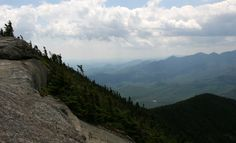 Vue mont Giant, Adirondacks, juillet 2014 Photos, River, Mountains, Usa, Nature, Outdoor, Upstate New York, Outdoors, Pictures