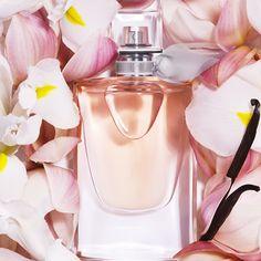 « La Vie est Belle Eau de Toilette Florale », une nouvelle version du parfum préféré des français dans une interprétation florale et plus fraîche.