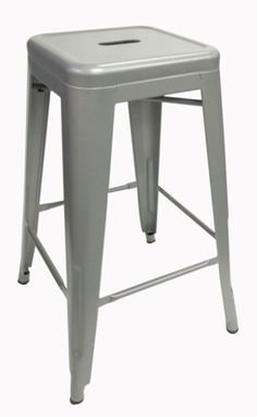 Tolix Stools & Replicas for Sale At Factory Direct Prices w/FAST, Insured, Australia-Wide Shipping. Phone or Buy Online. Stools For Sale, Bar Stools, Ebay, Vintage, Silver, Design, Stuff To Buy, Furniture, Australia