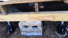 How To Replace A Rotted Rim Joist And Sill Plates Part 1