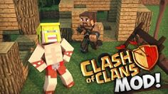 New post (Clash Of Mobs Mod 1.8) has been published on Clash Of Mobs Mod 1.8  -  Minecraft Resource Packs