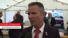 Bezirk Kufstein für G7-Grenzkontrollen gerüstet