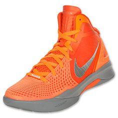 0be3f3aaea7b Nike Men s NIKE ZOOM HYPERDUNK 2011 LOW BASKETBALL SHOES