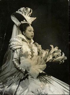 Josephine Baker - Extraordinary Style Icon » Collar City Brownstone